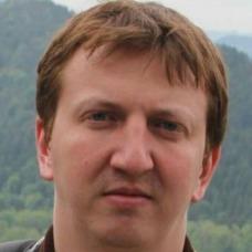 Антон Захарченко